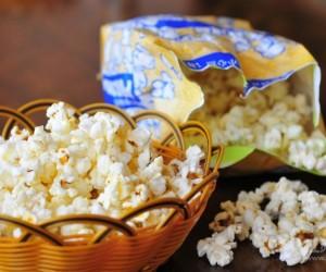 研究称常吃爆米花恐增大老年痴呆症风险