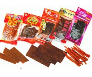 """""""辣条""""成校园周边热卖品 检测机构:含大量添加剂"""